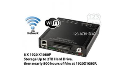 profi systeem 123-8CHHD3G