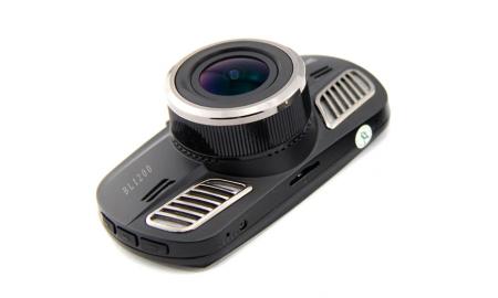 Beste Dashcam BL1200 + GPS