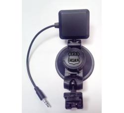 Zuignap met GPS voor de BL980C+GPS