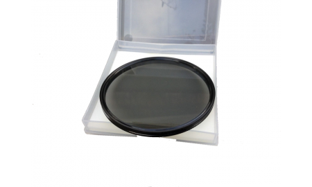 Dashcam CPL filter