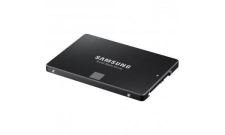 profi systeem Samsung 850 Evo 1TB SSD