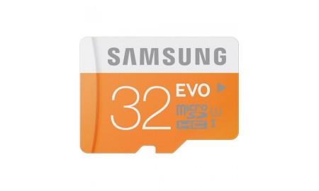Geheugenkaart 32 GB