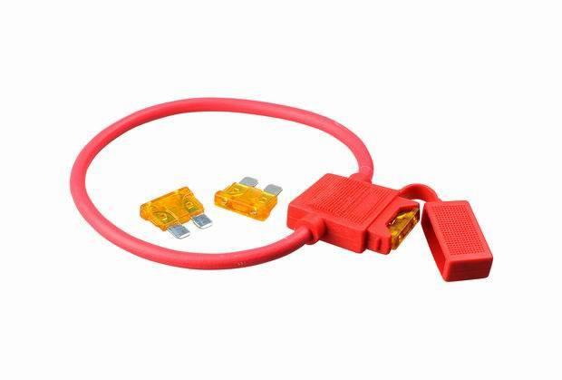 zekering kabel