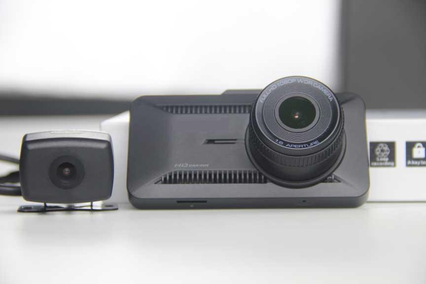 achter camera voor dashcam SWY-cam-16