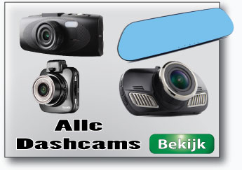 Alle dashcams