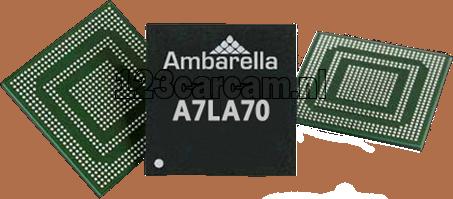 Ambarella-A7
