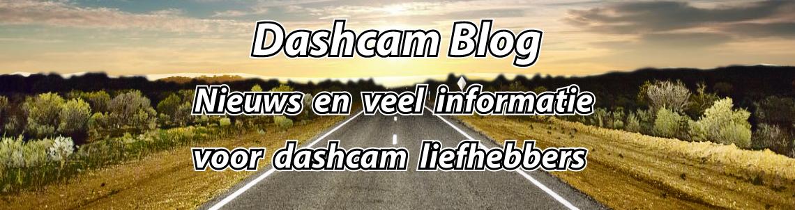 Dashcam-blog