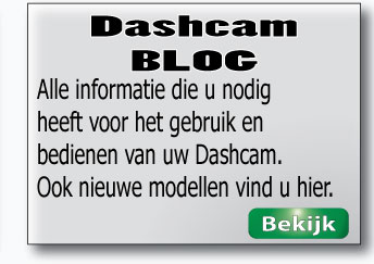 Dashcam BLOG