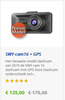 Dashcam-SWY-cam-16-Nieuwe-model-2019