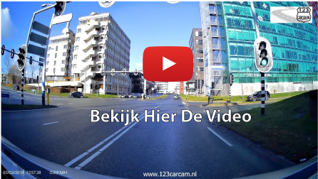 Dashcam video SWY cam 16
