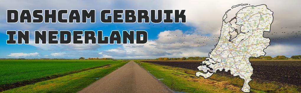 Dashcam Nederland