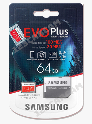 Samsung-EVO-plus--64GB-MB-MC64HA/EU
