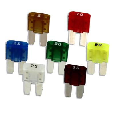 Zekering Micro 2 of Micro II