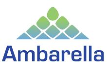 Ambarella processor dashcam