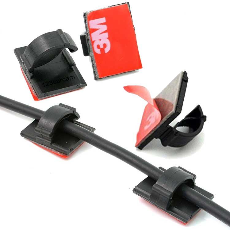 kabel clips groot verpakking