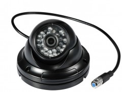 profi systeem IR DOME camera