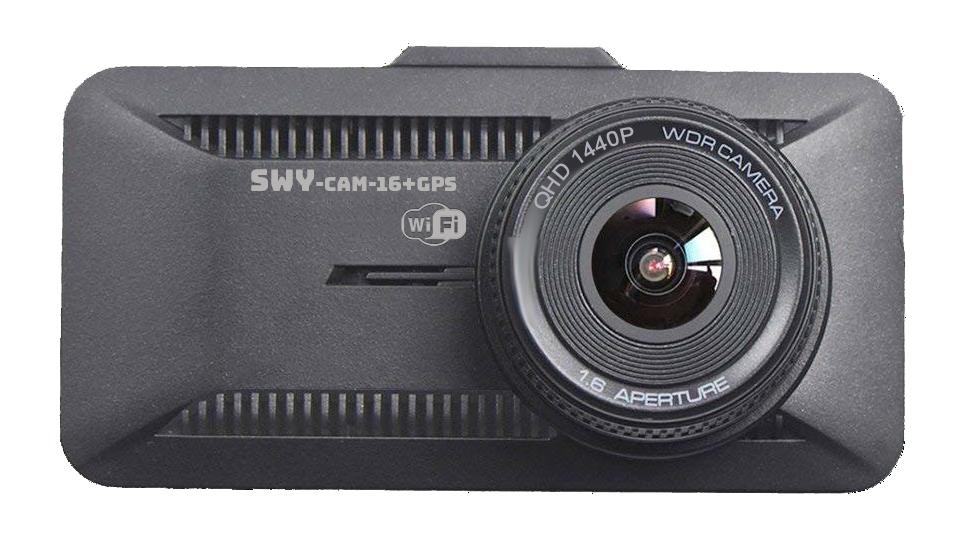 Dashcam SWY-cam-16