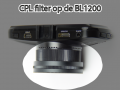Dashcam CPL filter BL1200